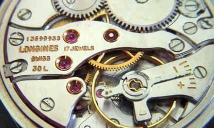 Come funziona movimento meccanico semplice